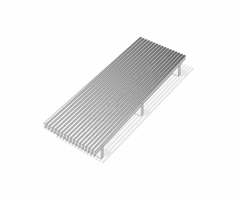 wedge wire sceen