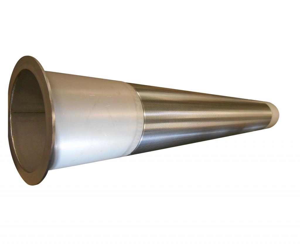 steep tank tube